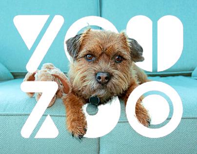 YouZoo network logo