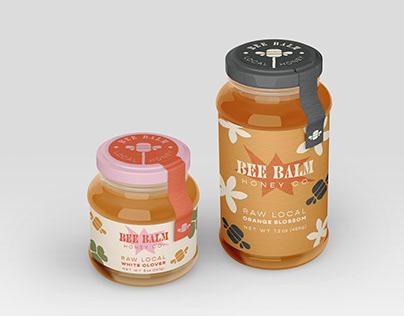 Bee Balm Honey Co.