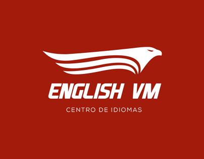 English VM | Rebranding
