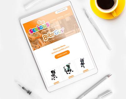 SEBIGUS SRL #Branding #WebDesign