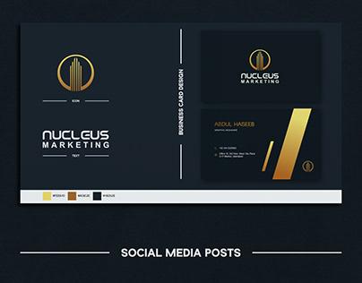 Real Estate Marketing Agency | Nucleus Marketing PK.