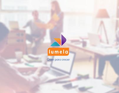LUMELA -Imagen corporativa-