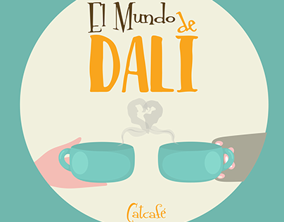 El mundo de Dali - No puedo esperar para volver a verte