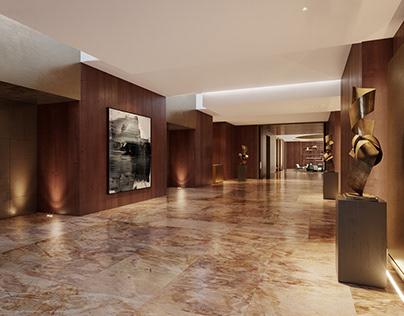BD Talatona Business Center