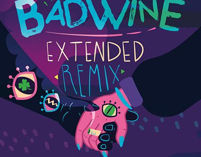 BadWine - Videoclip