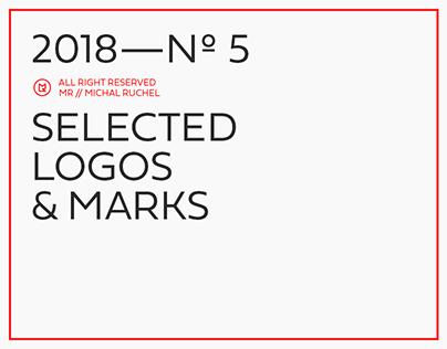 Logo set 2018