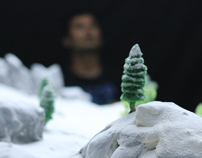 Miniature Set Design