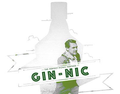 Greenall's gin - YCN Brief