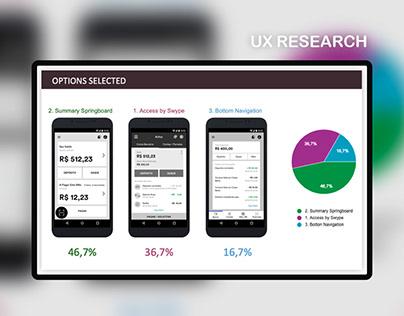banQi ● UX Research
