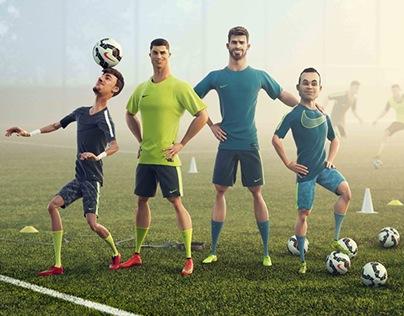Nike New Order FA14
