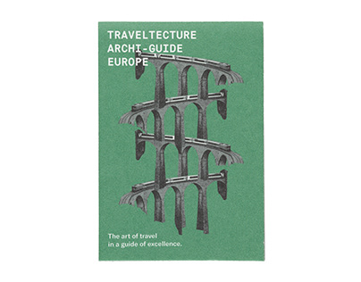 Traveltecture Archi-guide