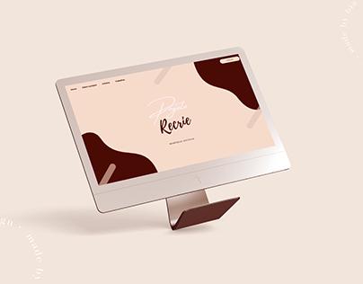 Site | Projeto Recrie