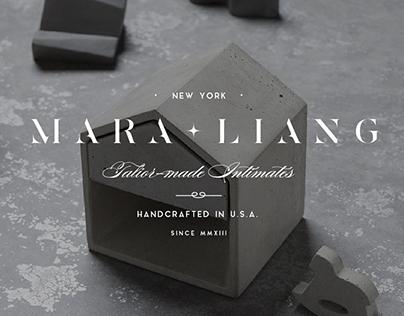 Mara Liang Branding
