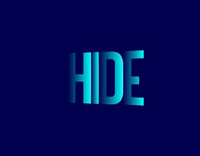 Title HIDE