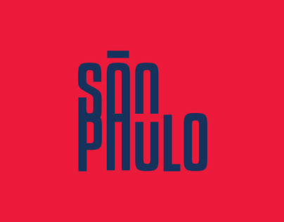 São Paulo City | Brand Proposal