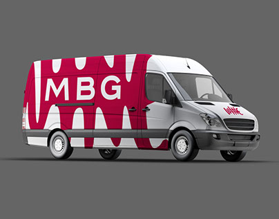 Rebranding for MBG wine company