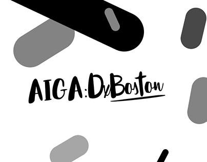 AIGA DxBoston 15
