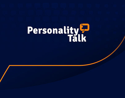 Logo and Brand Identity for Personality Talk