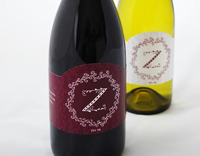 Zari Wine