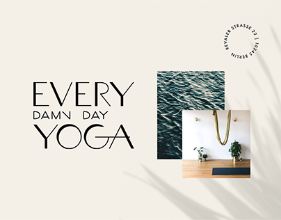 Website Redesign and Webflow for a Yoga Studio