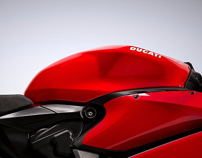 The Ducati 959 Panigale
