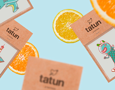 TATUN Summer Collection