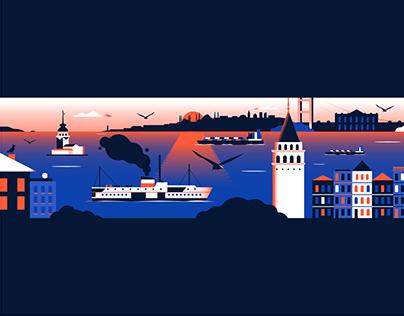 Design Anthology / Istanbul