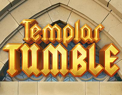 Templar Tumble slot game