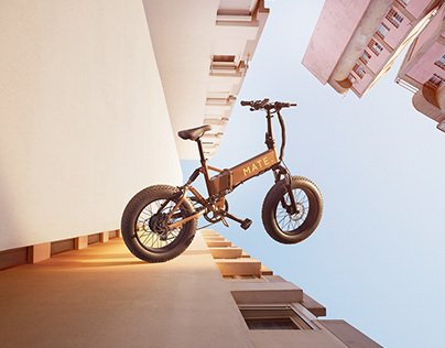 Mate.Bike