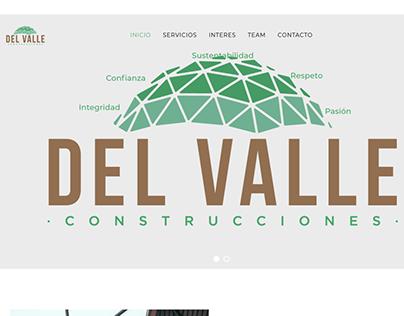 https://delvalleconstrucciones.cl/