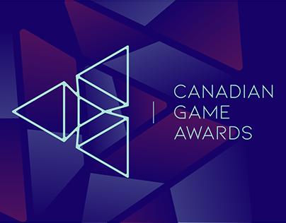 CANADIAN GAME AWARDS - AWARD CEREMONY