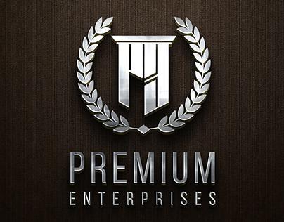 Premium Enterprise Logo