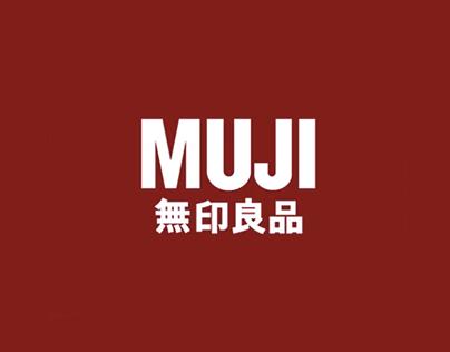 MUJI - Digital Art Installation