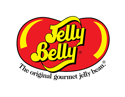 Jelly Belly Brand Refresh