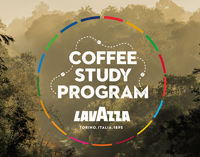 Lavazza - Coffee Study Program