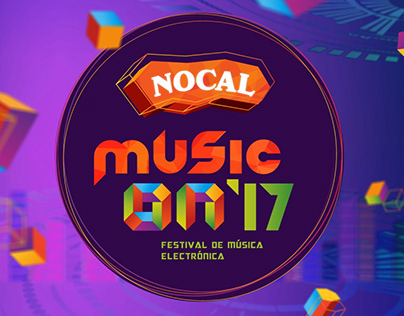 NOCAL - Music On