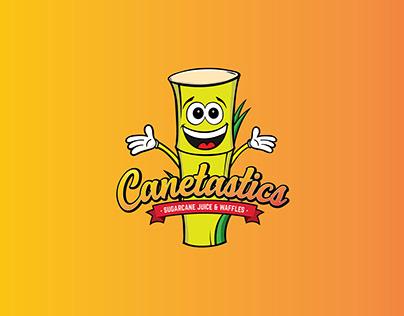 Logo Design | Canetastics
