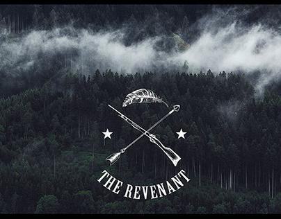 The Revenant - logo