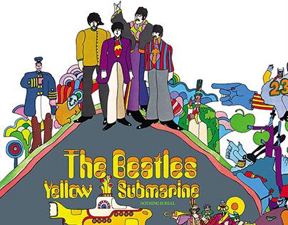 This Cover - The Beatles Yellowsubmarine