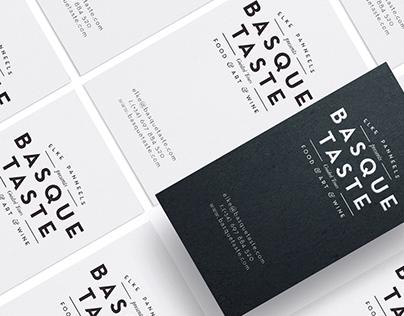 Basque Taste