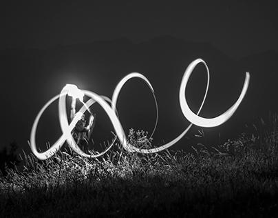 MDS Moving Lights