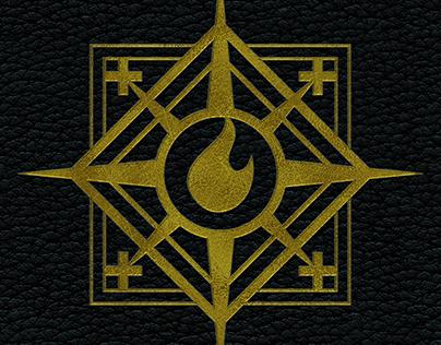 Gaslight Logo Design