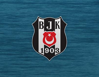 Beşiktaş x Adidas