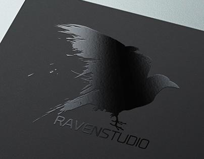 RAVEN STUDIO Branding