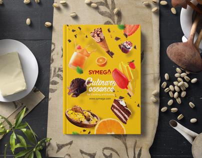 Culinary essence book