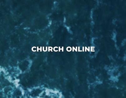 Church Online Video Graphics