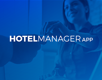 Hotel Manager App | Academic Work