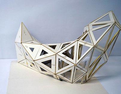 LOCAL 2 [Diseño paramétrico, fabricación y contexto]