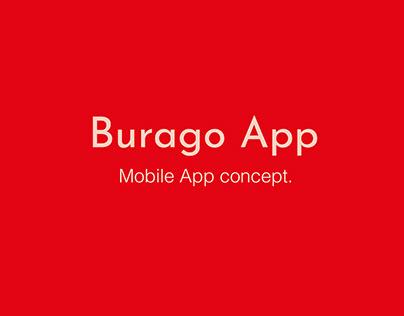 App Burago