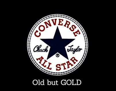 Comercial Converse